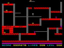 Lode Runner ZX Spectrum 08