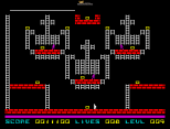Lode Runner ZX Spectrum 13