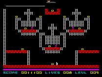 Lode Runner ZX Spectrum 13