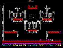 Lode Runner ZX Spectrum 14