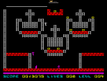 Lode Runner ZX Spectrum 15