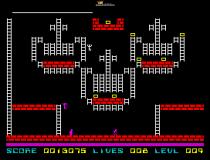 Lode Runner ZX Spectrum 15