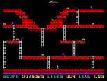 Lode Runner ZX Spectrum 16