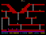 Lode Runner ZX Spectrum 17
