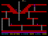 Lode Runner ZX Spectrum 18