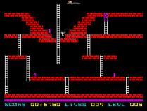 Lode Runner ZX Spectrum 18