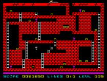 Lode Runner ZX Spectrum 19