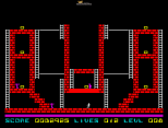 Lode Runner ZX Spectrum 25