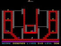 Lode Runner ZX Spectrum 25