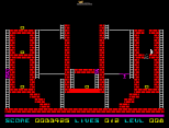 Lode Runner ZX Spectrum 26