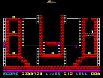 Lode Runner ZX Spectrum 26
