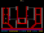 Lode Runner ZX Spectrum 27