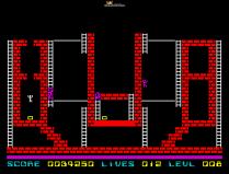 Lode Runner ZX Spectrum 27