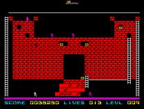 Lode Runner ZX Spectrum 28