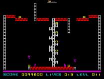 Lode Runner ZX Spectrum 35