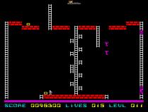 Lode Runner ZX Spectrum 36