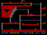 Lode Runner ZX Spectrum 37