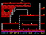 Lode Runner ZX Spectrum 38