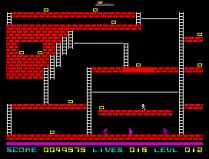 Lode Runner ZX Spectrum 38