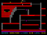 Lode Runner ZX Spectrum 39