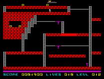 Lode Runner ZX Spectrum 39