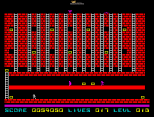 Lode Runner ZX Spectrum 40