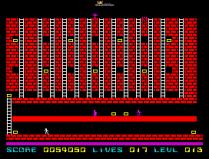 Lode Runner ZX Spectrum 40