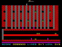 Lode Runner ZX Spectrum 41
