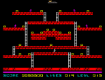 Lode Runner ZX Spectrum 46