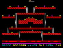 Lode Runner ZX Spectrum 46