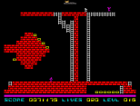 Lode Runner ZX Spectrum 47