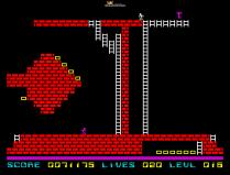 Lode Runner ZX Spectrum 47