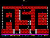 Lode Runner ZX Spectrum 48
