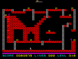 Lode Runner ZX Spectrum 49