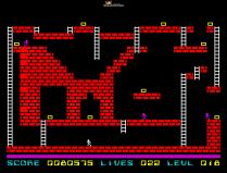 Lode Runner ZX Spectrum 49