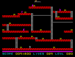 Lode Runner ZX Spectrum 51