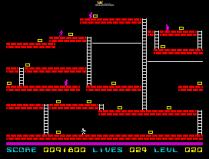 Lode Runner ZX Spectrum 51