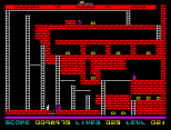 Lode Runner ZX Spectrum 52