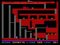 Lode Runner ZX Spectrum 52