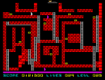 Lode Runner ZX Spectrum 57