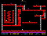 Lode Runner ZX Spectrum 58