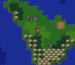 Lufia 2 - Rise of the Sinistrals SNES 006
