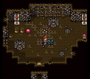 Lufia 2 - Rise of the Sinistrals SNES 023