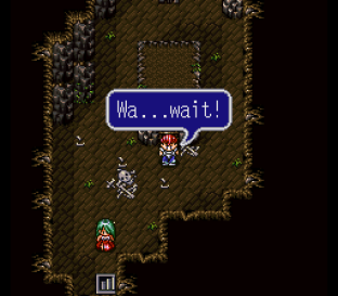 Lufia 2 - Rise of the Sinistrals SNES 045