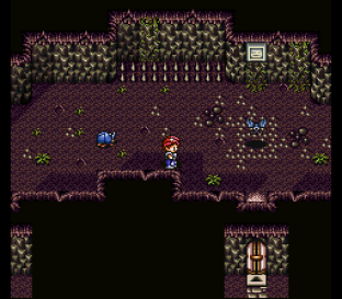 Lufia 2 - Rise of the Sinistrals SNES 064