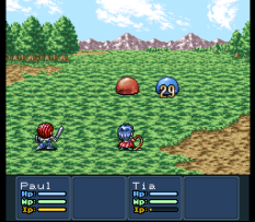 Lufia 2 - Rise of the Sinistrals SNES 099