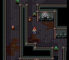 Lufia 2 - Rise of the Sinistrals SNES 120
