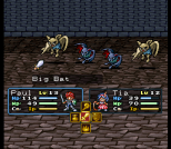 Lufia 2 - Rise of the Sinistrals SNES 125