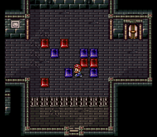Lufia 2 - Rise of the Sinistrals SNES 130