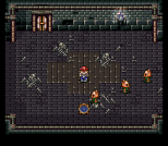 Lufia 2 - Rise of the Sinistrals SNES 138